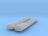 1/2256 Revell Venator Bridge Set of 2 3d printed