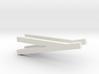 1/50 angle blade arms 3d printed