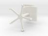 Officechair 3d printed