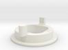 90% Width Gate for Sanwa JLF 3d printed