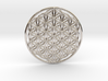 Flower Of Life - Large 3d printed