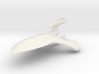 Shark Class  BattleDestroyer II 3d printed