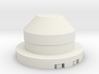 JConcepts Tribute Wheels Scale Plug 3d printed