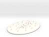 Soap Holder/Dish 3d printed