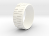 Piano Ring - US Size 09.5 3d printed