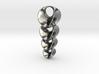 Hyperbole 01 Chain Small 3d printed