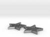 USA Earrings Pair 3d printed