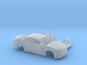 1/160 2013-17 Chevrolet Impala Sedan 2 Piece Kit 3d printed