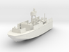 1/72 Riverine Assault Boat (RAB) 3d printed