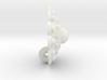 Zeeuwseknoop5 Met Hoog Buiten Oogje Nautilus 3d printed
