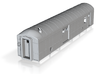 Southern Railcar Part 2 3d printed