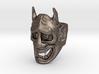 Hannya Oni Mask Ring 3d printed
