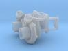 Procharger Dual Crank Mount 1/25 3d printed