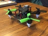 1804 Landing Pad 3d printed devices on quadcopter