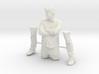 Printle Test 01 - 1/24 - wob kit 3d printed