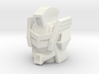 Nexus Prime For CW Bruticus Big 3d printed
