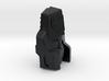 Krunky Dragon Head 3d printed