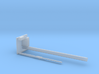 Orchard-Rite Wind Generator N Single 3d printed