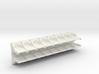 Breadboard Magnet Mount 16 Pack 3d printed