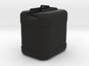 Water Tank - 1/10 3d printed