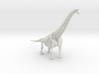 Brachiosaurus Half Skeleton (Large / Extra Large   3d printed