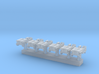1:350 Scale NC-1A APU 3d printed