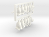 FB01-HandPack-01s 6inch 3d printed