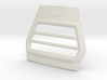 Trapezium-grill-A-1to13 3d printed