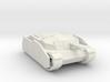 Zrinyi II with side armor Hungarian ww2 tank  3d printed