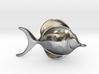 PrayingFish 3d printed