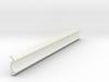 Armco Rail Sample 1, 1/32 Scale 3d printed