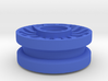 Wheel #1 for 4.8mm pin 3d printed