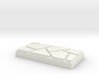 Dungeon Brix Floor Tile 1 X 2 V2 3d printed