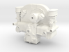 FF10001 Flat 4 Engine Part 1 of 2 3d printed