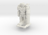 Tyr Gaus Transforming Weaponoid Kit (5mm) 3d printed