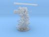 Best Details 1/32 USN 3 inch 50 cal. Deck Gun Kit 3d printed
