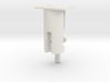 Inverted Signal Mechanism 3d printed