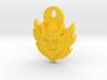 Rodimus Star Keychain 3d printed
