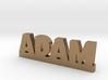 ADAM Lucky 3d printed