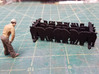 1-64 Sheep 2017.01.22 3d printed