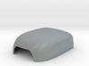 Omnipod Pod Cover - Plain 3d printed