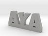 AYA Lucky 3d printed