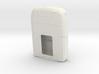 NASA EMU PLSS (Backbag) 1:6 3d printed