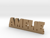 AMELIE Lucky 3d printed