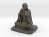 Small Buddha 3d printed