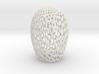 Alien Egg Shell 3d printed