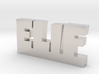 ELIF Lucky 3d printed