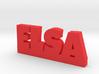 ELSA Lucky 3d printed