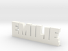 EMILIE Lucky 3d printed