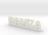HAMZA Lucky 3d printed